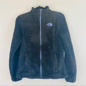 The North Face Black Osiris Jacket Blue M